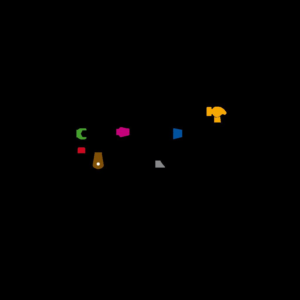 Logo Creab