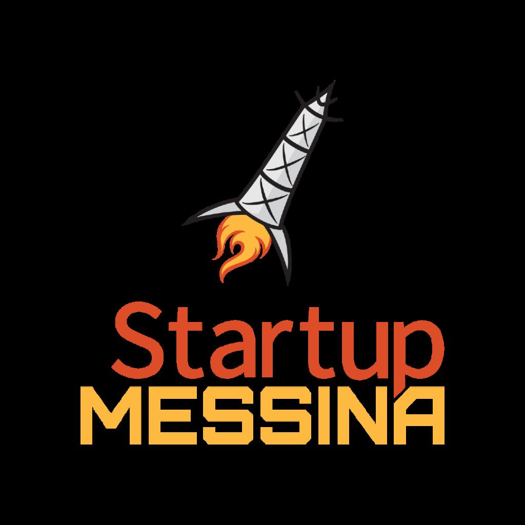 logo associazione startup messina