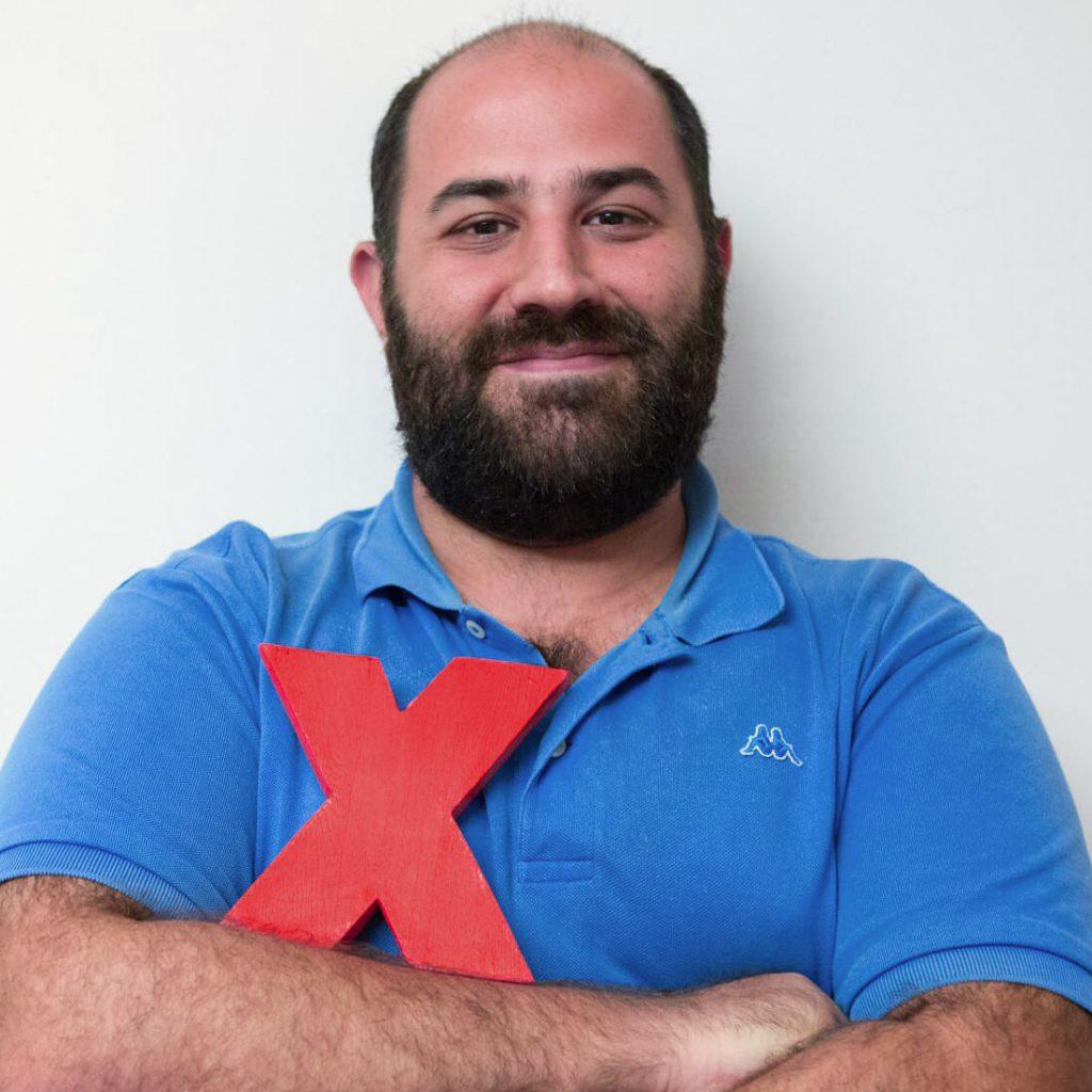 Giuseppe Arrigo