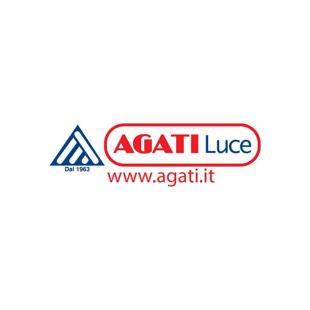 Logo Agati Luce Messina