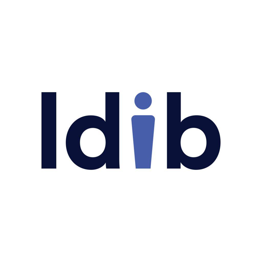 Logo IdibGroup