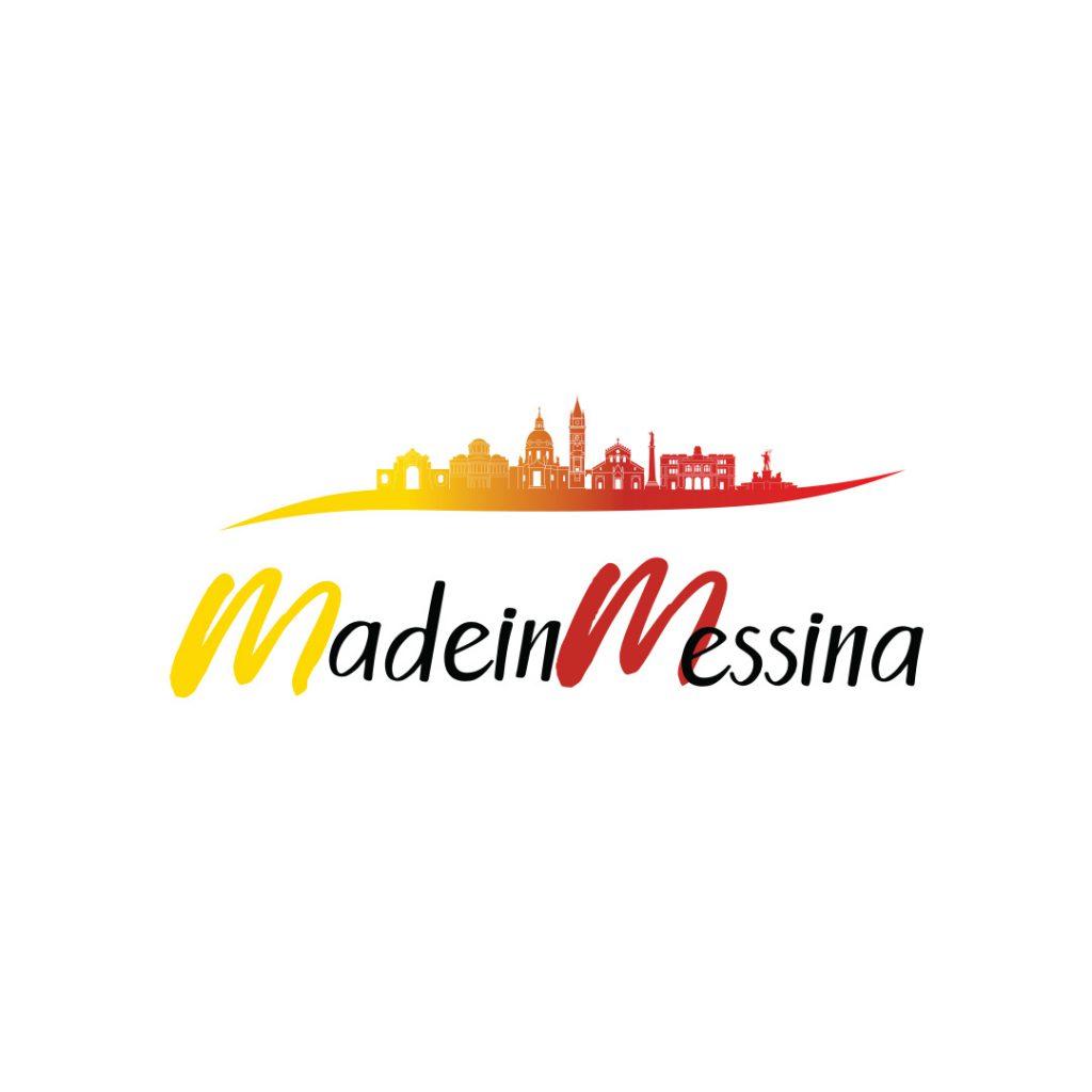 Logo madeinmessina.com