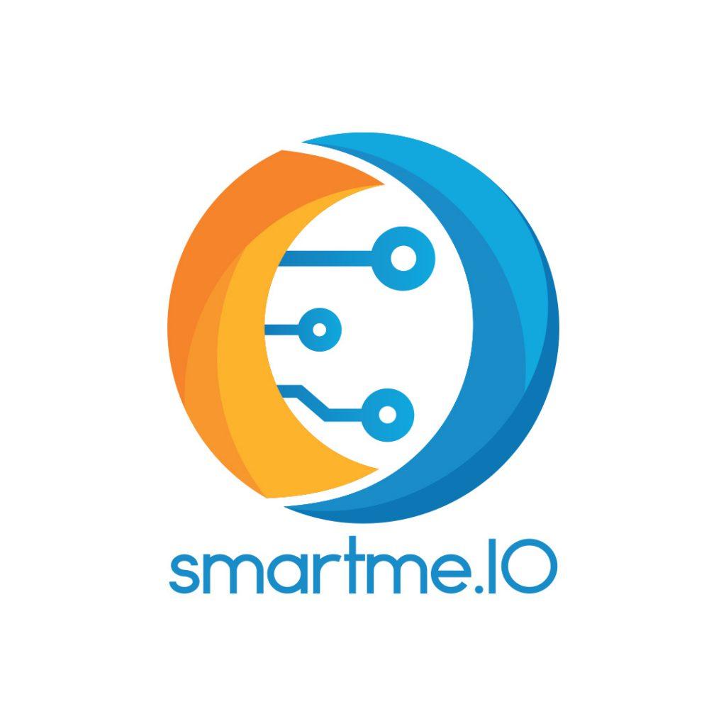 Logo smartme.io